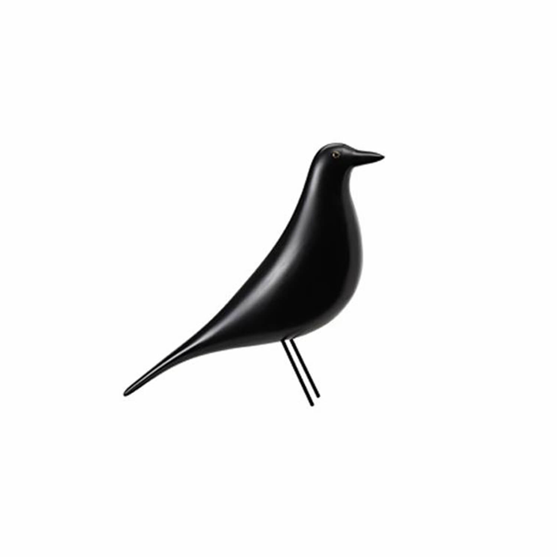 Eames House Bird (zwart)