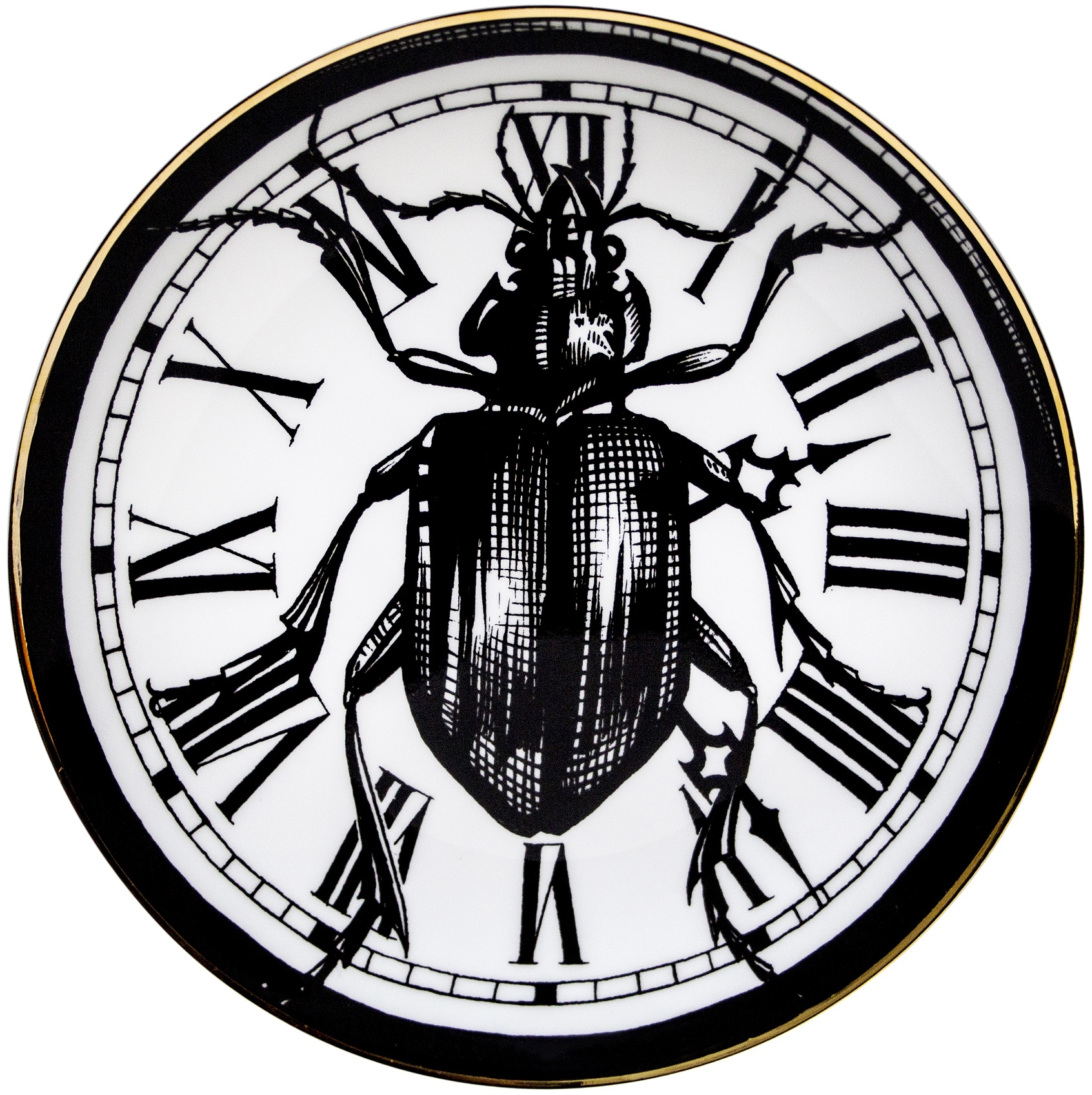 Beetleclock