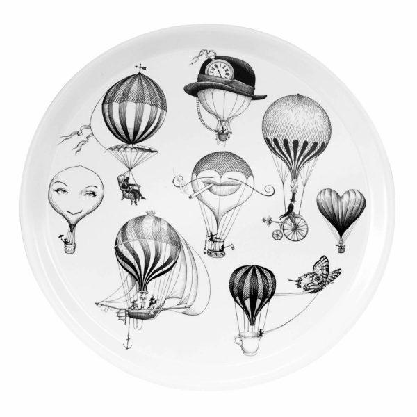 Small Balloon