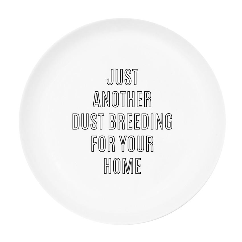 Dust Breeding